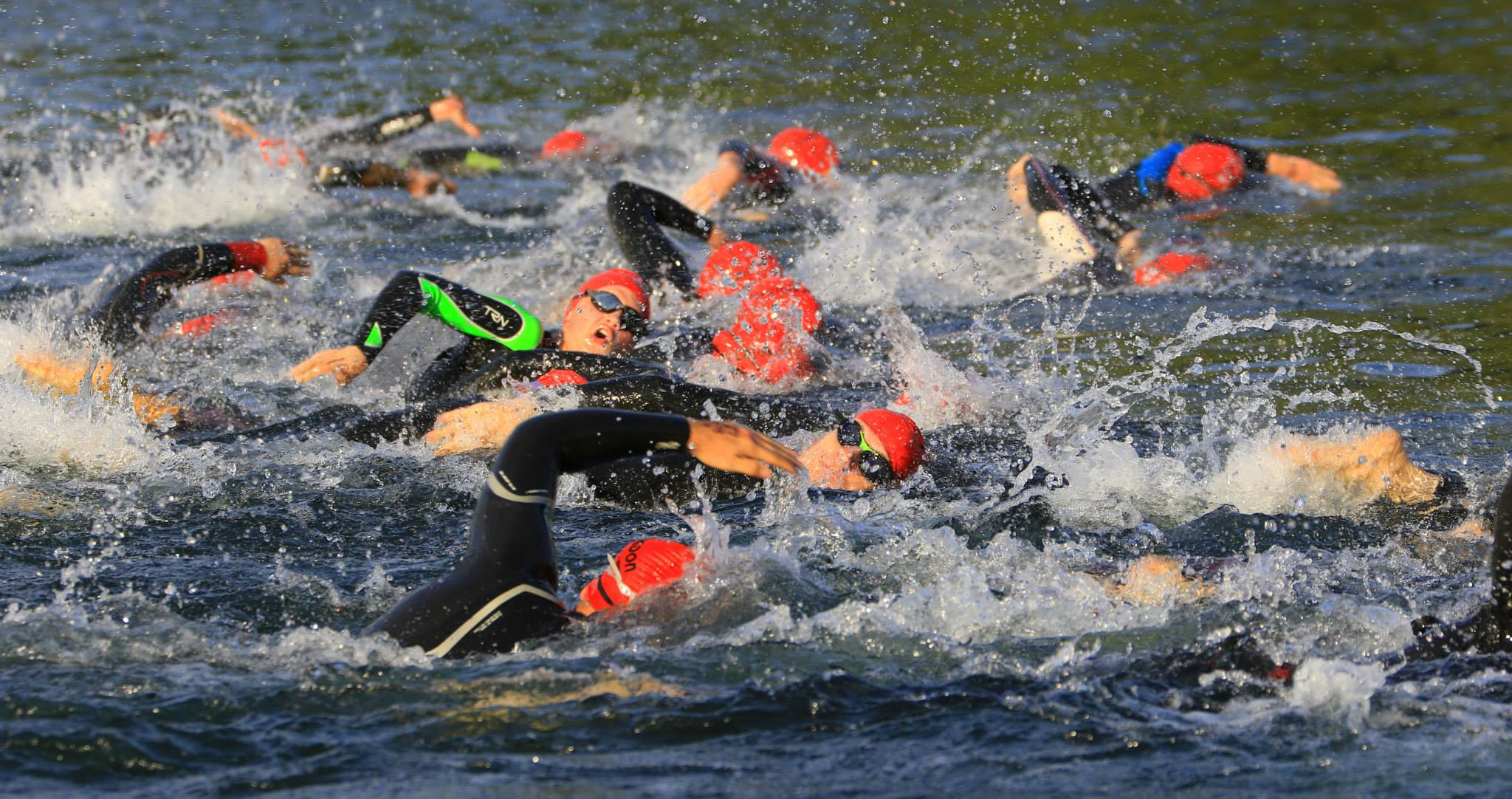 Aquathlon - Hillingdon Triathletes