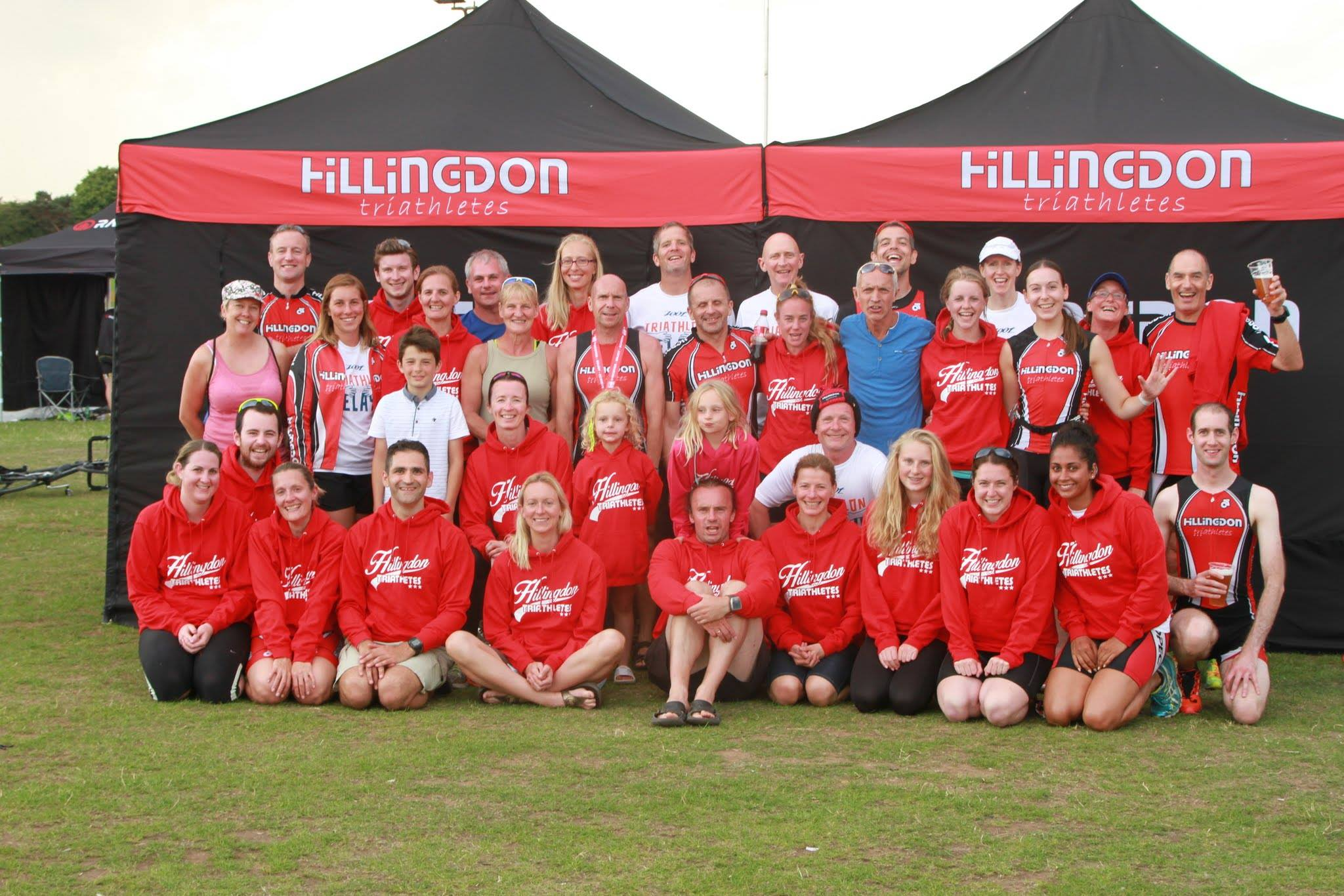 Triathlon England Club Relay Championships
