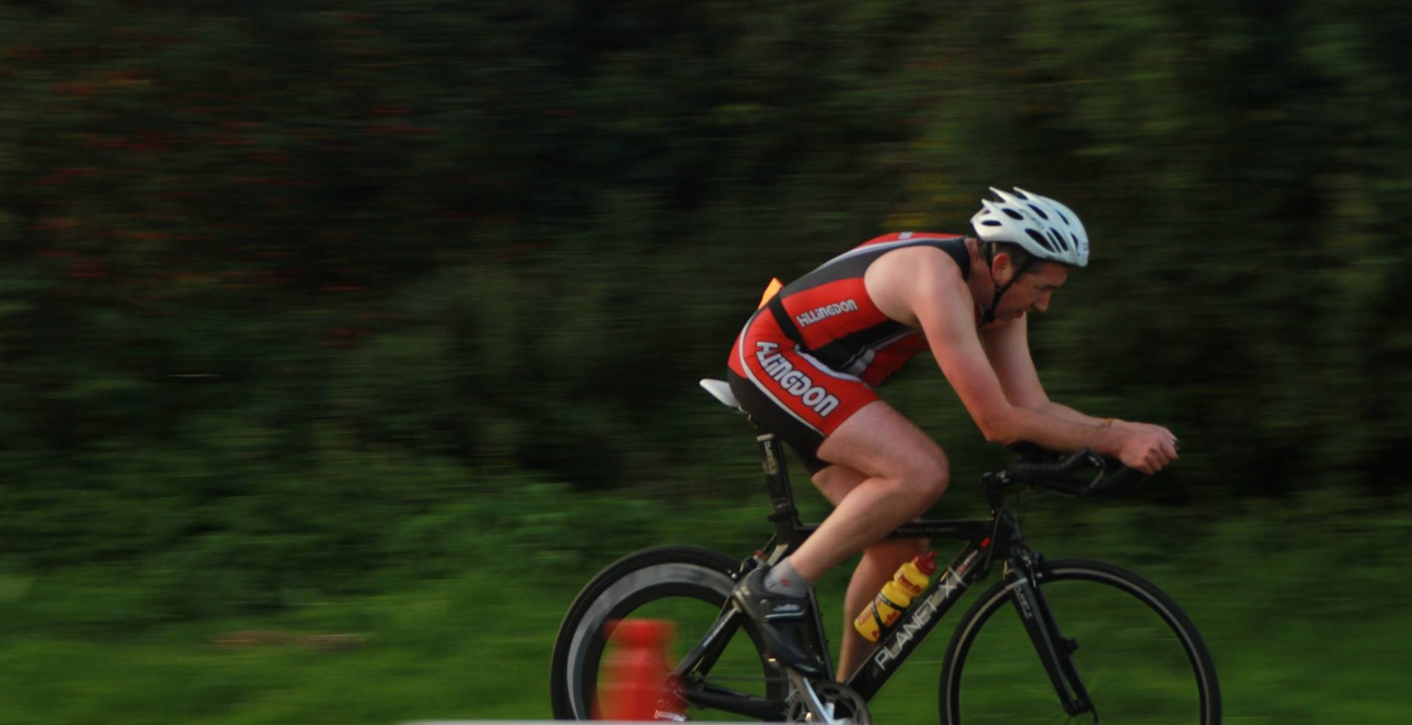 Spring Duathlon - Hillingdon Triathletes