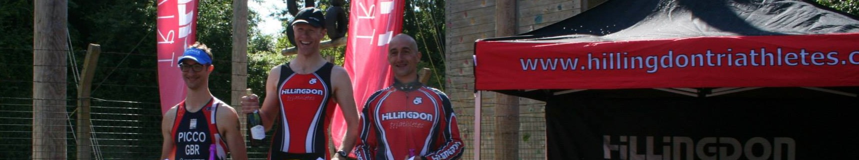 Triathlon - Hillingdon Triathletes
